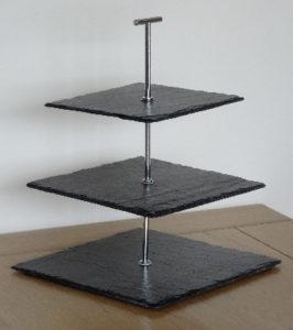 Slate stand