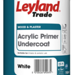 Leyland primer- For a sleek MDF paint finish
